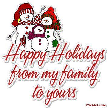 peques  pecas gif feliz navidad