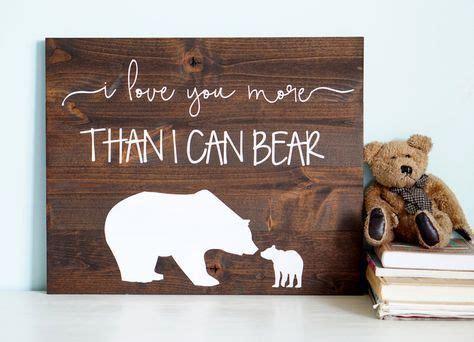 i love my bear swinging crib best 20 rustic baby bedding ideas on pinterest rustic