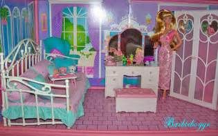 Houses With 5 Bedrooms Glamour Home Barbie Bedroom Aki S Secret Flickr