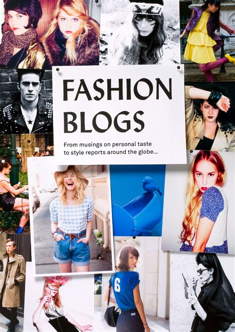 7 Best Fashion Blogs by Fashion Blogs Alex Abu Ata S