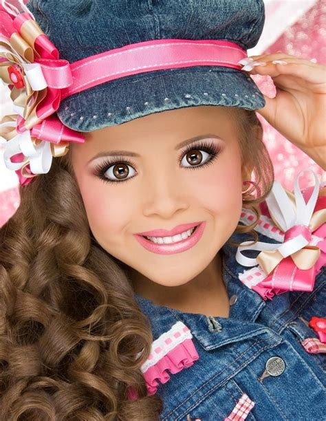 Toddlers And Tiaras Goes A Bit Far by Toddlers Tiaras Much Soon Irony Of In