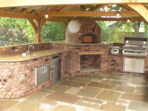 Kitchen Design Sussex by Outdoor K 252 Chen