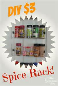 Cleaning Painted Kitchen Cabinets hometalk diy 1 spice racks