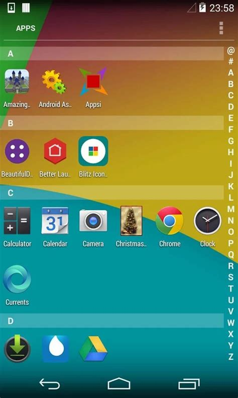 themes kk launcher free kk launcher kitkat launcher for samsung galaxy s4 active