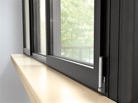 Window Sill Nose Compact Drop Nose System Window Sill