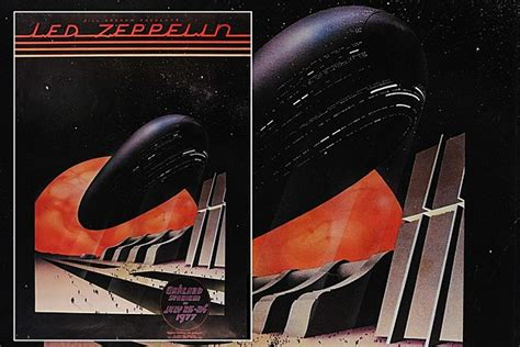 Lepaparazzi News Update Led Zeppelin To Play Comeback Concert by 40 Years Ago Led Zeppelin Play Their Last U S Concert