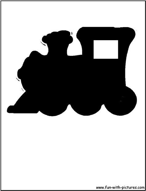 printable vinyl silhouette silhouette picture choo choo train silhouette print to