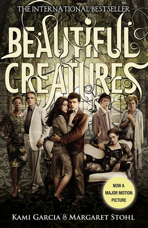 beautiful creatures whispering words beautiful creatures movie cover