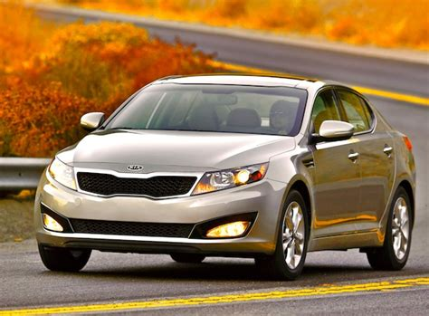 Kia Usa Canada Year 2012 Now With Top 35 Brands Ranking