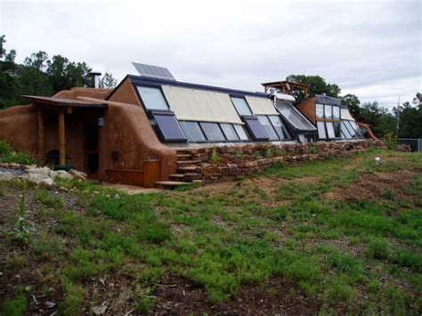 Earth Sheltered Homes Plans by Ridgway Colorado 81432 Listing 18381 Green Homes For Sale