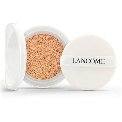 Lancome Bb Cushion lanc 244 me miracle cushion fluid foundation compact spf23