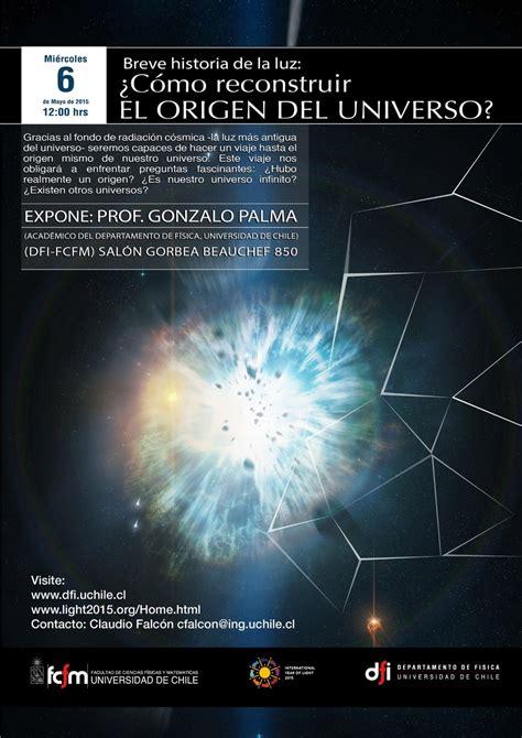 orgenes el universo cosmo noticias el universo est 225 lleno de sorpresas