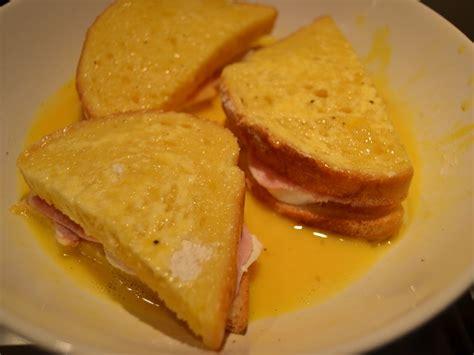 mozzarella in carrozza con prosciutto mozzarella in carrozza al prosciutto una variante gustosa