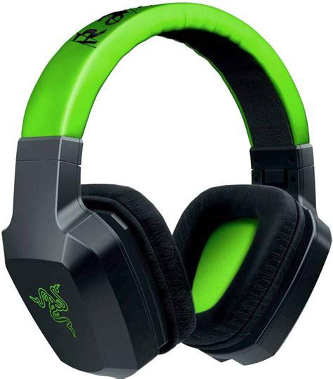 Baru Headset Razer Electra razer electra essential gaming and headset with mic price in india buy razer electra