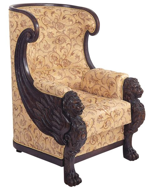 the armchair armchair