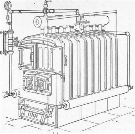 Sectional Boiler by Sectional Boilers