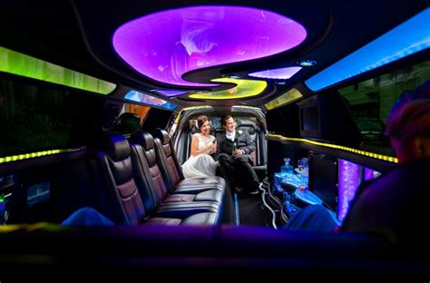 Find Limousine Service by How To Find The Best Wedding Limousine Service