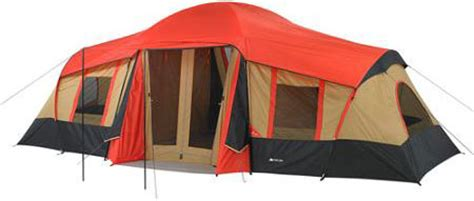 3 bedroom tent with porch ozark tent 10 person cabin canopy cing picnic 3 rooms