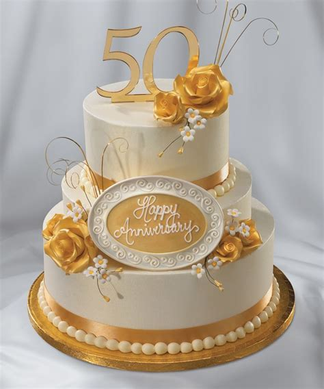 gold anniversary themes the 25 best 50th anniversary cakes ideas on pinterest