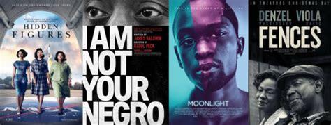 black cinema is 2016 the best year for black cinema