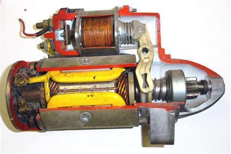 inductor motor de arranque 301 moved permanently