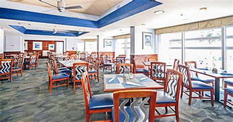 blue room cafe myrtle blue bistro oceanfront dining bay resort and conference center