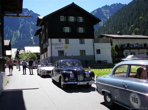 10 Classic Buys For 2010 by Zeitenmobile 187 Silvretta Classic