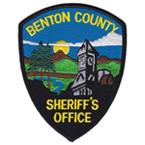 County Sheriff S Office by Benton County Sheriff S Office Oregon Fallen Officers
