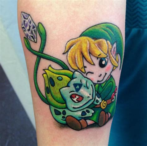 simple zelda tattoo 20 tattoos of quot legend of zelda that are extremely awesome