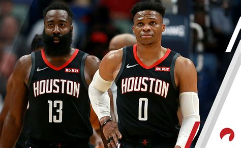 los angeles clippers  houston rockets betting odds