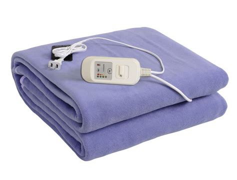 heating comforter electric blankets seasonal items