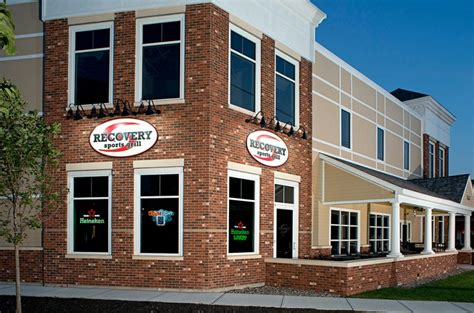recovery room malta about rsg recovery sports grill