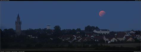wann ist mondaufgang skytrip de partielle mondfinsternis 252 ber friedberg