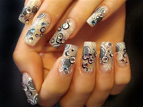 Artistic Nail Design Led L by Best Nail Paint Designs Best Most