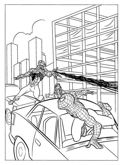 lego venom coloring pages free coloring pages of lego venom