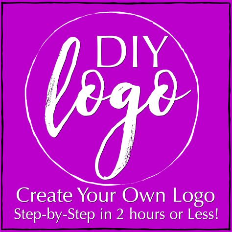 design logo using your own image create your own logo vibrance academy
