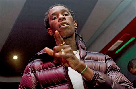 jeffrey young thug young thug is still signed to 1017 brick squad atlantic