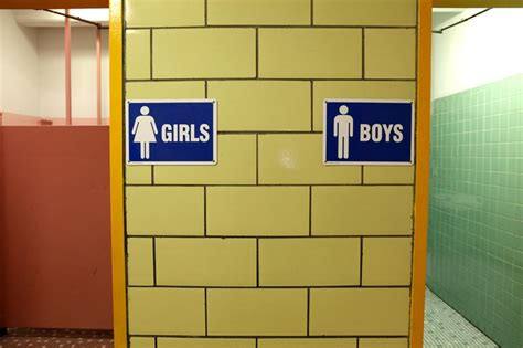 high school girls bathroom school bathrooms on city s punch list wnyc
