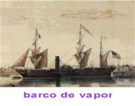 barco a vapor en la revolucion industrial marisopa revolucion industrial