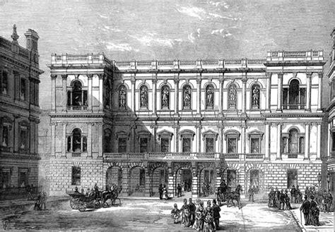 burlington house burlington house london 4th home to royal society