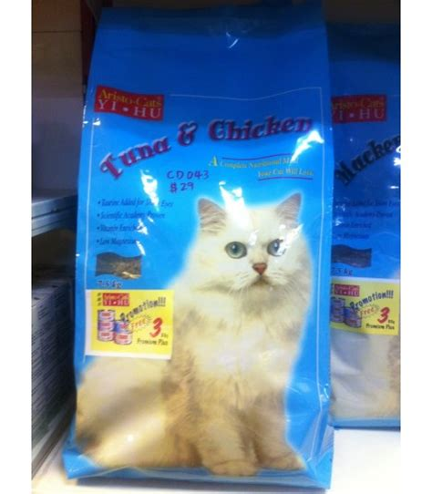 Aristo Cat Litter product aristo cats tuna and chicken singapore s top pet shop for pet food and pet