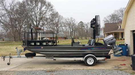 bowfishing boat sale 1860 fan boat for sale for sale by individuals forum
