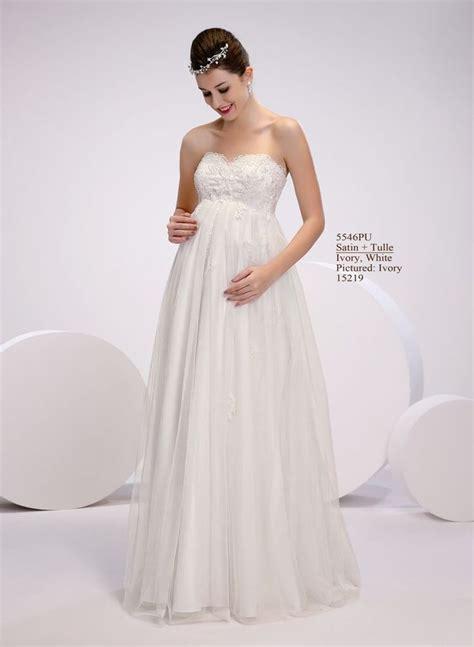 Hochzeit 7 Monat Schwanger by Kleid Schwanger Schick Elegante Kleider Dieses Jahr