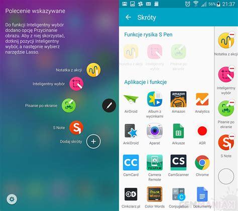 android note 4 samsung galaxy note 4 już ma android 6 0 nasze pierwsze wrażenia gsmmaniak pl