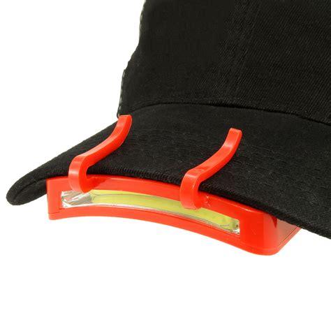 led clip on cap light promier cob led clip on cap light promier products