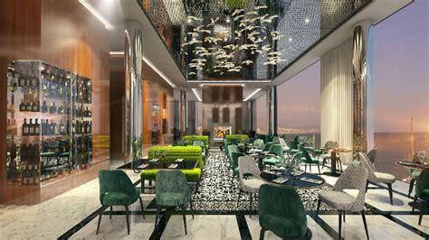 cafe royal interior design contemporary hotel design in croatia