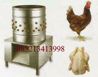 S S Poultry Feather Remover sahabatsejahtera mesin pencabut bulu ayam s s poultry