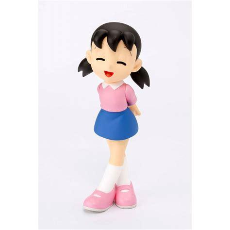 Figure Nobita doraemon minamoto shizuka figuarts zero figure bandai