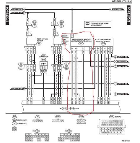 subaru impreza wiring diagram get free image about