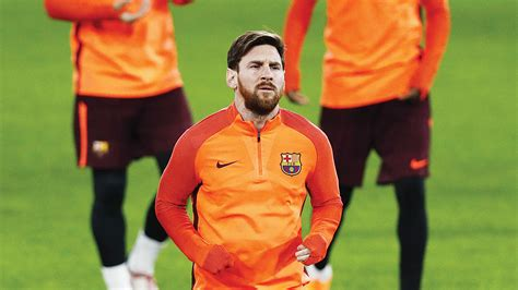 messi biography in afrikaans papa messi misses barca match for birth of third son